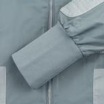 Мужская куртка бомбер Han Kjobenhavn Parachute Grey фото- 5