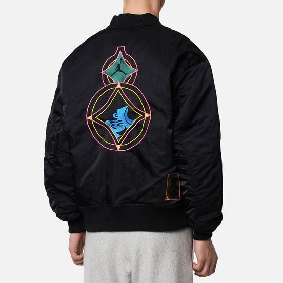 Мужская куртка бомбер Jordan Statement Chinese New Year Black