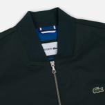 Мужская куртка бомбер Lacoste MA-1 Kelp Green фото- 1