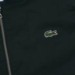 Мужская куртка бомбер Lacoste MA-1 Kelp Green фото- 2