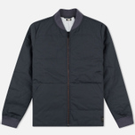Levi's Skateboarding Wharf Men's Bomber Graphite photo- 0