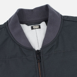 Levi's Skateboarding Wharf Men's Bomber Graphite photo- 2