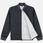 Levi's Skateboarding Wharf Men's Bomber Graphite photo- 1