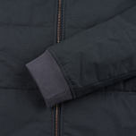 Levi's Skateboarding Wharf Men's Bomber Graphite photo- 4