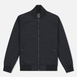 Мужская куртка бомбер Levi's Thermore Black фото- 0