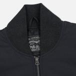 Мужская куртка бомбер Levi's Thermore Black фото- 1