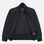 Мужская куртка бомбер Levi's Thermore Black фото- 2