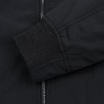 Мужская куртка бомбер Levi's Thermore Black фото- 3