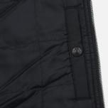 Мужская куртка бомбер Levi's Thermore Black фото- 4