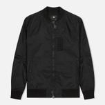 Мужская куртка бомбер maharishi Ergonomic MA Black фото- 0