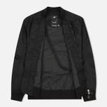 Мужская куртка бомбер maharishi Ergonomic MA Black фото- 2