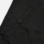 Мужская куртка бомбер maharishi Ergonomic MA Black фото- 4