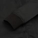 Мужская куртка бомбер maharishi Ergonomic MA Black фото- 5