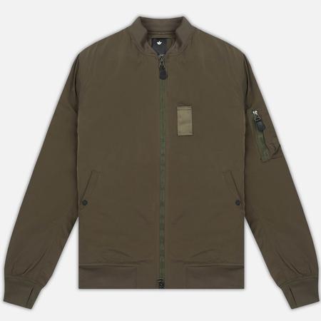 Мужская куртка бомбер maharishi MA1 Olive