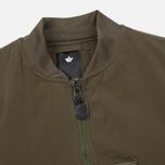Мужская куртка бомбер maharishi MA1 Olive фото- 1