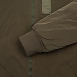 Мужская куртка бомбер maharishi MA1 Olive фото- 3