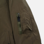 Мужская куртка бомбер maharishi MA1 Olive фото- 4