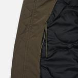Мужская куртка бомбер maharishi MA1 Olive фото- 6