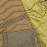 Мужская куртка бомбер Maharishi TriPadded Reversible MA-1 Olive фото- 11