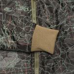 Мужская куртка бомбер Maharishi TriPadded Reversible MA-1 Olive фото- 8