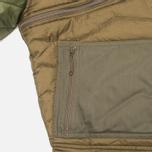 Мужская куртка бомбер Maharishi TriPadded Reversible MA-1 Olive фото- 10