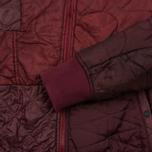 Мужская куртка бомбер maharishi Upcycled Liner O/D Lama фото- 3
