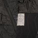 Мужская куртка бомбер Maharishi Upcycled MA-1 Overdyed Black фото- 6