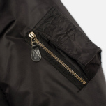 MHI By Maharishi MA-1 Flight Men's Bomber Black photo- 4