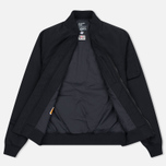 Мужская куртка бомбер Mt. Rainier Design MR61323 Mountain Thermo Army Black фото- 2