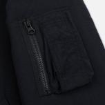 Мужская куртка бомбер Mt. Rainier Design MR61323 Mountain Thermo Army Black фото- 4