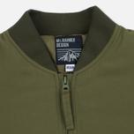 Мужская куртка бомбер Mt. Rainier Design MR61323 Mountain Thermo Army Olive фото- 1
