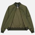 Мужская куртка бомбер Mt. Rainier Design MR61323 Mountain Thermo Army Olive фото- 2