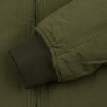 Мужская куртка бомбер Mt. Rainier Design MR61323 Mountain Thermo Army Olive фото- 3