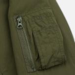 Мужская куртка бомбер Mt. Rainier Design MR61323 Mountain Thermo Army Olive фото- 4