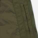 Мужская куртка бомбер Mt. Rainier Design MR61323 Mountain Thermo Army Olive фото- 5