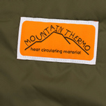 Мужская куртка бомбер Mt. Rainier Design MR61323 Mountain Thermo Army Olive фото- 6