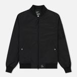 Мужская куртка бомбер Mt. Rainier Design Windshed Flight Black фото- 0
