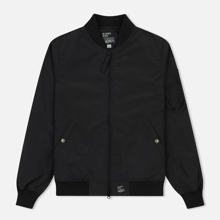 Мужская куртка бомбер Mt. Rainier Design Windshed Flight Black