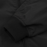 Мужская куртка бомбер Mt. Rainier Design Windshed Flight Black фото- 3