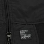 Мужская куртка бомбер Mt. Rainier Design Windshed Flight Black фото- 5