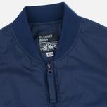 Мужская куртка бомбер Mt. Rainier Design S-Cotton Dark Navy фото- 2