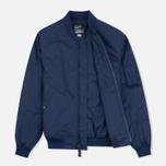 Мужская куртка бомбер Mt. Rainier Design S-Cotton Dark Navy фото- 1