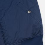 Мужская куртка бомбер Mt. Rainier Design S-Cotton Dark Navy фото- 4