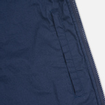 Мужская куртка бомбер Mt. Rainier Design S-Cotton Dark Navy фото- 3