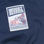 Мужская куртка бомбер Mt. Rainier Design S-Cotton Dark Navy фото- 7