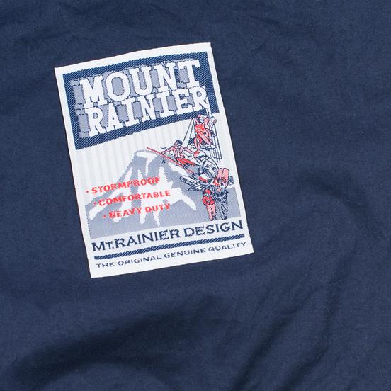 Мужская куртка бомбер Mt. Rainier Design S-Cotton Dark Navy