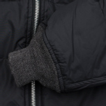 Мужская куртка бомбер Nanamica Reversible NA-2 Black фото- 3