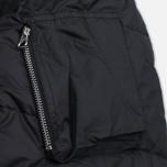 Мужская куртка бомбер Nanamica Reversible NA-2 Black фото- 4