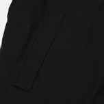 Мужская куртка бомбер Nanamica Splash Ground Black фото- 4