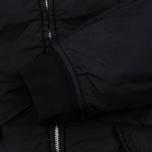 Мужская куртка бомбер Nemen Bomber Overshirt Ink Black фото- 3